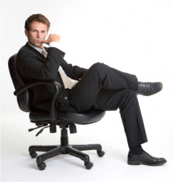 Are You Sitting Correctly?