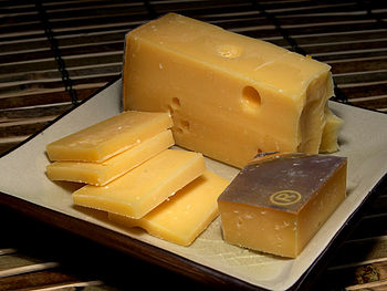 Cheese is good for your health!