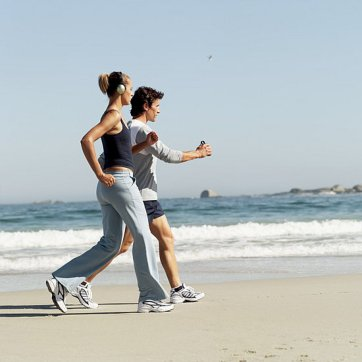 Walk just two minutes every hour and improve your health