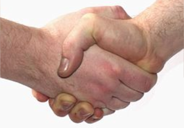 A weak Handshake can mean poor health!