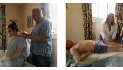 Myofascial Correction Workshop – Exeter